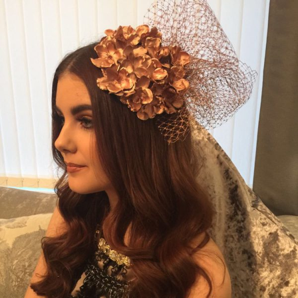 copper-flower-headpiece